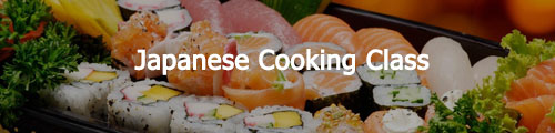 Japanese-Cooking-Class